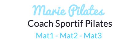 Marie Pilates Valenciennes